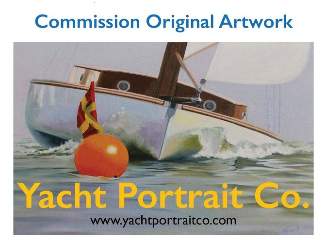 Yacht Portrait Co